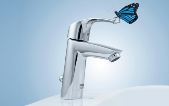 GROHE SilkMove®