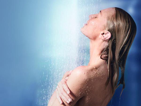 GROHE DreamSpray® - najwyższy komfort kąpieli pod prysznicem